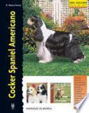 libro Cocker Spaniel Americano