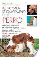 libro Los Trastornos Del Comportamiento En El Perro