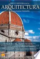 libro Breve Historia De La Arquitectura