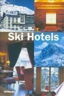 libro Ski Hotels
