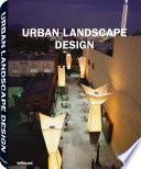 libro Urban Landscape Design
