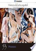 libro 53.  Picasso