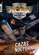 libro Ak2901 Aces High Magazine Issue 1 (español)