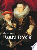 libro Anthony Van Dyck