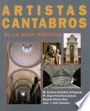 libro Artistas Cántabros De La Edad Moderna