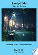 libro Azul Pálido