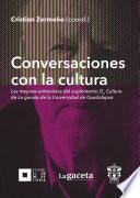 libro Conversaciones Con La Cultura
