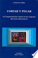 libro Cortar Y Pegar