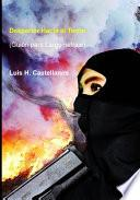 libro Despertar Hacia El Terror