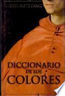 libro Diccionario De Los Colores