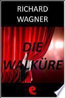 libro Die Walküre (la Valchiria)