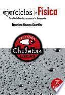 libro Ejercicios De Física Para Bachillerato