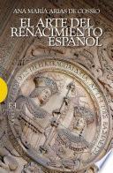 libro El Arte Del Renacimiento Español