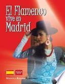 libro El Flamenco Vive En Madrid