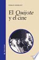 libro El Quijote Y El Cine