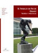 libro El Trabajo De Fin De Grado
