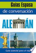 libro Guía De Conversación Alemán