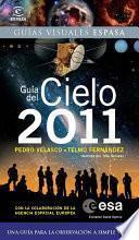 libro Guía Del Cielo 2011