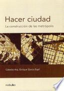 libro Hacer Ciudad