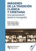 libro Imágenes De La Tradición Clásica Y Cristiana