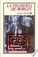 libro La Filosofía De Borges