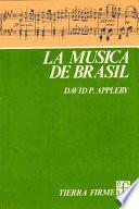 libro La Música De Brasil