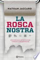 libro La Rosca Nostra