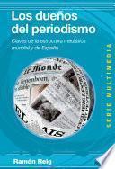 libro Los Dueños Del Periodismo