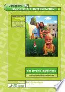 libro Los Errores Lingüísticos
