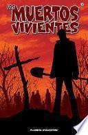 libro Los Muertos Vivientes #6
