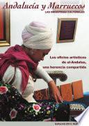 libro N.1 Andalucía Y Marruecos. Las Industrias Culturales