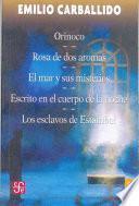 libro Orinoco