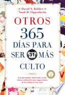 Otros 365 Días Para Ser Más Culto