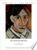 libro Picasso En Praga