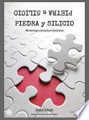 libro Piedra Y Silicio (pietra E Silicio)