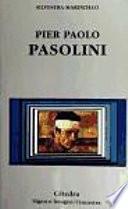 libro Pier Paolo Pasolini