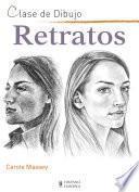 libro Retratos