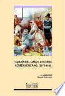 libro Revisión Del Canon Literario Norteamericano, 1607? 1890