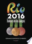 libro Río 2016