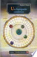 libro Un Banquete Canónico