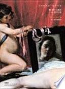 libro Venus Ante El Espejo : Velázquez Y El Desnudo