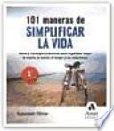 libro 101 Maneras De Simplificar La Vida