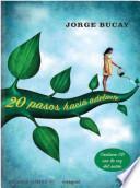 libro 20 Pasos Hacia Adelante