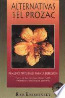 libro Alternativas Para El Prozac