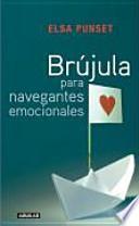 libro Brújula Para Navegantes Emocionales