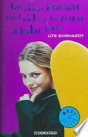 libro Chicas Buenas Van Al Cielo