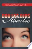 libro Con Los Ojos Abiertos