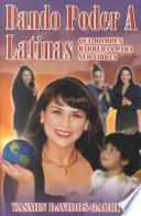 libro Dando Poder A Latinas