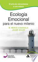 libro Ecología Emocional Para El Nuevo Milenio