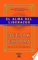 libro El Alma Del Liderazgo